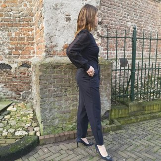 marc cain outfit blauw_2